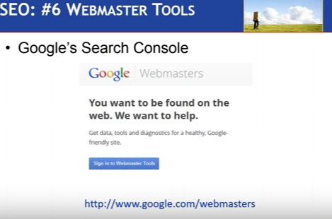 Web Master Tools has a New Name