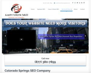 SEO Company in Boise
